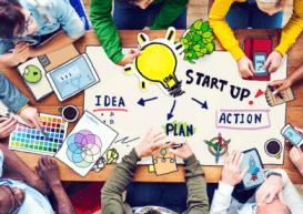 Startup Salary around the world